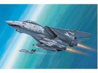 Immagine di Revell - 1:144 Model Set F-14D Super Tomcat 64049