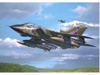 Immagine di Revell - 1:72 Model Set Tornado GR.1 RAF 64619