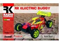 Immagine di Radio Kontrol - 1/10 Auto radiocomandata elettrica Buggy 4wd RKO1000-04