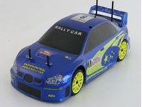 Picture of Radio Kontrol - 1/10 Auto radiocomandata a scoppio On-road 4wd RKO100-01