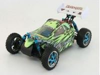 Picture of Radio Kontrol - 1/10 Auto radiocomandata brushless Buggy 4wd RKO1050-02