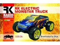 Picture of Radio Kontrol - 1/10 Auto radiocomandata elettrica Truck 4wd RKO1100-06