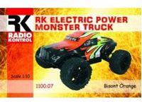 Picture of Radio Kontrol - 1/10 Auto radiocomandata elettrica Desert Truck 4wd RKO1100-07