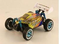 Picture of Radio Kontrol - 1/16 Auto radiocomandata brushless Buggy 4wd RKO1450-01