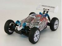 Picture of Radio Kontrol - 1/8 Auto radiocomandata brushless Buggy 4wd RKO1600-01