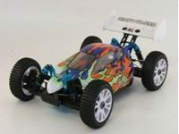 Picture of Radio Kontrol - 1/8 Auto radiocomandata brushless Buggy 4wd RKO1600-02