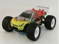 Picture of Radio Kontrol - 1/8 Auto radiocomandata brushless Truggy 4wd RKO1700-01
