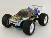 Picture of Radio Kontrol - 1/8 Auto radiocomandata brushless Truggy 4wd RKO1700-02