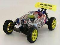 Immagine di Radio Kontrol - 1/8 Auto radiocomandata a scoppio Buggy 4wd RKO2400-01