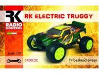 Immagine di Radio Kontrol - 1/10 Auto radiocomandata elettrica Truggy 4wd RKO3400-02