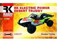 Immagine di Radio Kontrol - 1/10 Auto radiocomandata elettrica Desert Buggy 4wd RKO3400-07