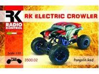 Immagine di Radio Kontrol - 1/10 Auto radiocomandata elettrica Crowler 4wd RKO3500-02