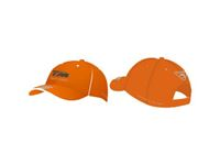 Immagine di Tm cappellino team orange