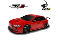 Immagine di E4d evx rtr team magic e4 1/10 electric drift car (new spec. 2012)