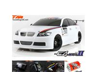 Picture of E4jr ii ep touring car 320 - automodello touring elettrico rtr 2.4Ghz