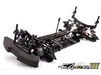 Immagine di E4rsiii team magic 1/10 touring chassis kit spool version