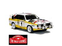 Picture of Ez rally 1/10 audi quattro 1985 rtr