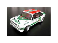 Picture of Ez rally 1/10 fiat 131 abarth rally alitalia 4wd rtr 2.4Ghz