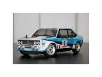 Picture of Ez rally 1/10 fiat 131 rally wrc 4wd rtr 2.4Ghz