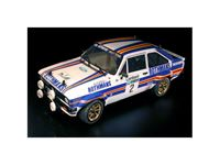 Immagine di Ez rally 1/10 ford escort rs 1800 rtr - 1981 4wd rtr 2.4Ghz