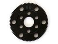 Picture of Cnc spur 86t (64dp)