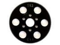 Picture of Cnc spur 113t (64dp)