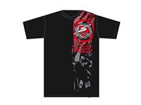 Immagine di S-workz t-shirt technology black 2xl