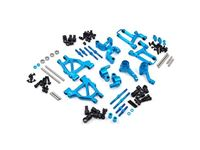 Picture of Yeah racing kit upgrade bracci lunghi x tamiya m05 m06 blu TAMC-S01