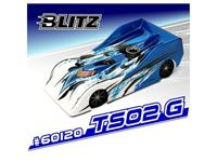 Picture of Blitz carrozzeria ts02g 200mm 1.0Mm gp