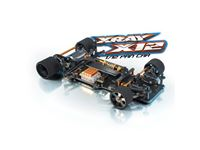 Immagine di Xray x12 2015 1/12 pan car