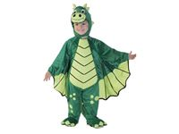 Picture of Costume di carnevale bimbo - Marvin il drago 56150