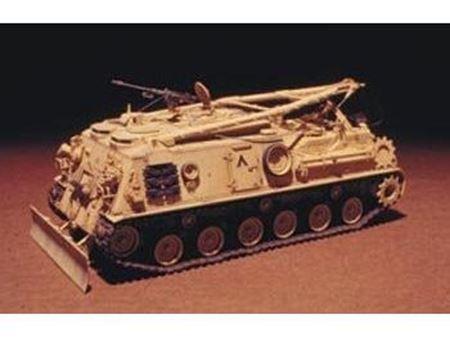 Immagine di AFV Club 1:35 - M88A1 Recovery Tank bergepanzer AF3508