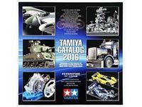 Picture of Tamiya Catalogo a Colori 2016 TA64396