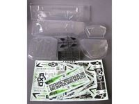Picture of AXIAL CARROZZERIA TERRA BUGGY BODY .040 EXO