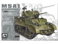 Picture of AFV Club 1:35 - M5A1 STUART AF35161