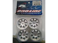 "Picture of Pro-line 4 Cerchi 1/10 8 razze 26mm.x1,9"" 2673-41"