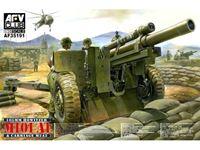 Immagine di AFV Club 1:35 - 105mm Howitzer M101 A1 Carriage M2 A2 - AFV35191 AF35191