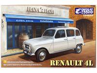 Immagine di Ebbro 1/24  Renault 4 25002