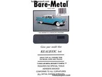 Picture of BARE META FOIL - BARE METAL FOIL  Chrome Foil BMF00001
