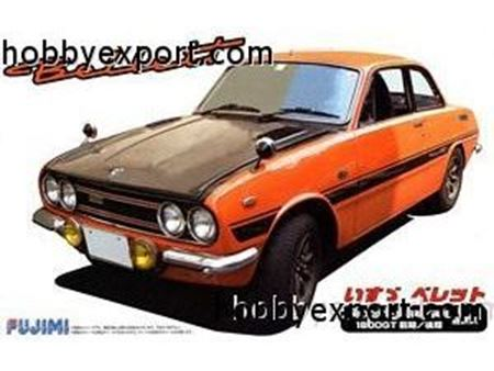 Immagine di Fujimi - FUJIMI KIT 1/24 Isuzu Bellett FU03914