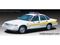 Picture of LINDBERG KIT 1/25 Ford Crown Victoria LIN72781