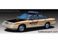 Immagine di LINDBERG KIT 1/25 Ford Crown Victoria LIN72778