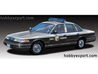 Immagine di LINDBERG KIT 1/25 Ford Crown Victoria LIN72779