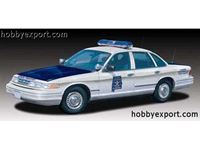 Immagine di LINDBERG KIT 1/25 Ford Crown Victoria LIN72780