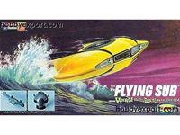 Immagine di MOEBIUS KIT The Flying Sub MOE101