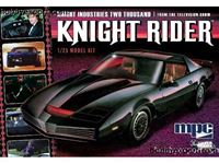 Picture of MPC 1/25 KIT Pontiac Firebird Knightrider MPC00806