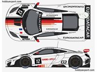 Immagine di PITWALL 1/24 Mclaren Mp 4/12C Gt3 Art Gp PIT24D-003