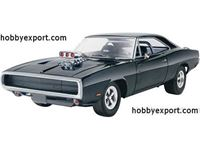 Immagine di Revell - REVELL 1/25 Dodge Charger Fast and Furious 14319