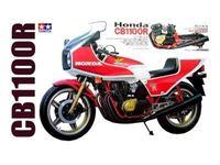 Immagine di Tamiya 1/6 Moto Honda CB110 R 16022