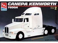 Picture of AMT 1/25 KIt  CANEPA KENWORT 6020